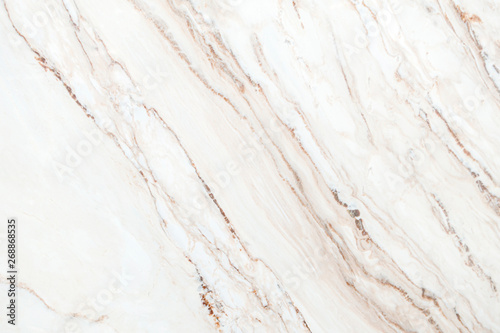 Photo white beige color marble texture background