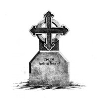 Cross. Monument