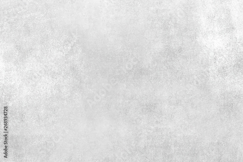 Light gray concrete wall
