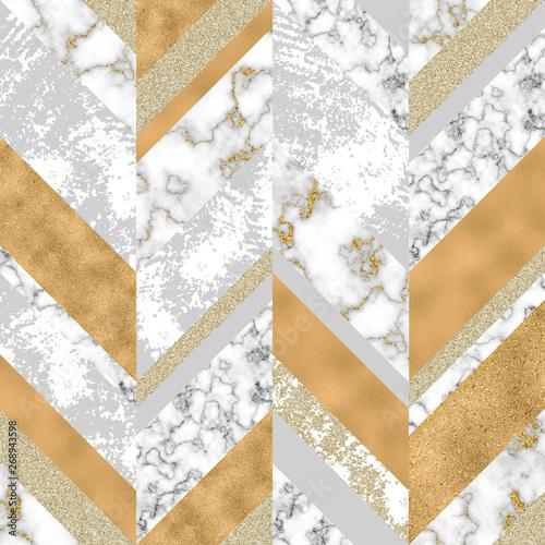 wzor-chevron-z-cyfrowym-papierem-marmurowym-blyszczaca-zlota-folia-pastelowa-tekstura-grunge
