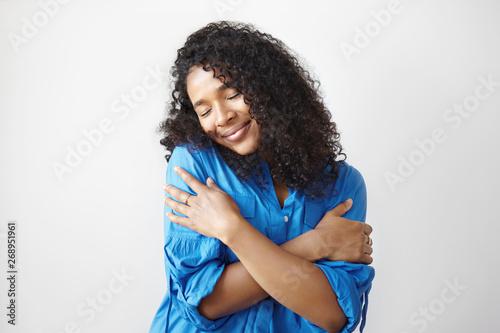 Fotografia  Self love concept