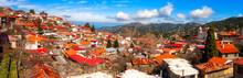 Pedoulas Cozy Village In Trood...