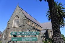 Die Alte Kathedrale Sankt Patr...