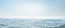 Meeresglitzern Panorama