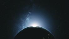 Majestic Rotate Earth Orbit Su...