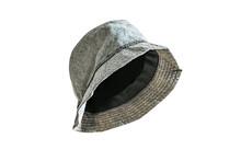 Panama Hat Isolated On White Background