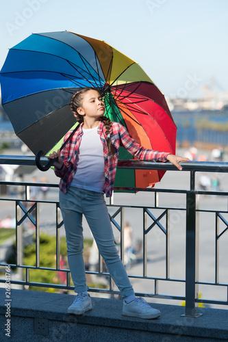 Photo  Trendy kid