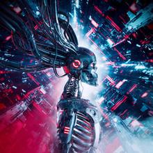 Machine Intelligence Reaper / ...