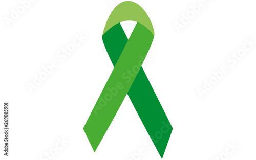 Fotografia, Obraz  Lazo en apoyo a las personas celiacas.