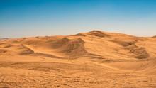 Glamis Dunes, California