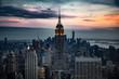 Rockefeller View 4