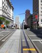 The streets of San Francisco: California Street