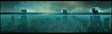 Nuclear Underwater City, Apoca...