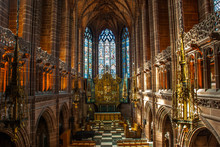 Anglican Cathedral Church Of C...