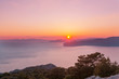 canvas print picture Turkey coast