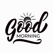 Good Morning - Design With Fon...