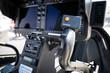 joystick hélicoptère