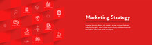Marketing Strategy Web Header ...