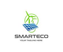 Renewable Energy Resources Log...