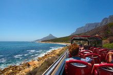 Sightseeing In Cape Town, Western Cape