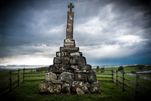 Maggie Wall's Memorial – Dun...