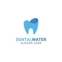 Dental Logo For Dental Care Wi...