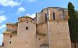 Iglesia de San Julián de Arbós en provincia de Tarragona