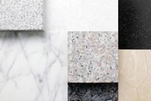 Various Granite Stone, Ceramic...