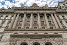 New York Surrogate's Court Building