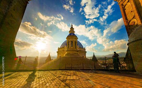 Catedral ciudad de cuenca ecuador