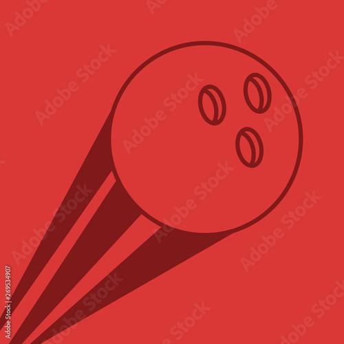 Fényképezés flying ball sport