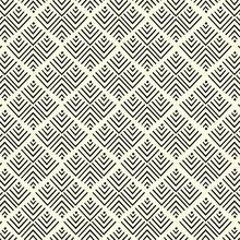 Seamless Geometric Texture Rectangular