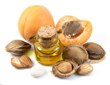Apricot Kernel Oil And Apricot...