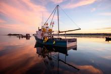 Lobster Boat Cape Porpoise 2018 1