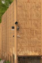 Surveillance Camera And Speake...