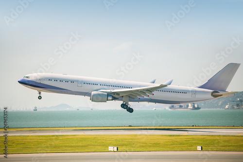 Papel de parede  Air travel