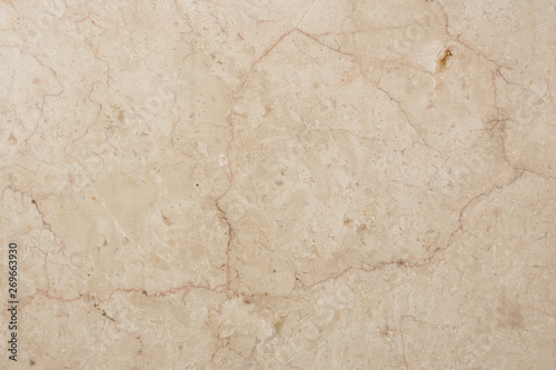 Poster Marble Perfect marble texture in new beige tone.