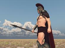 Achilleus, Heros Der Griechen ...