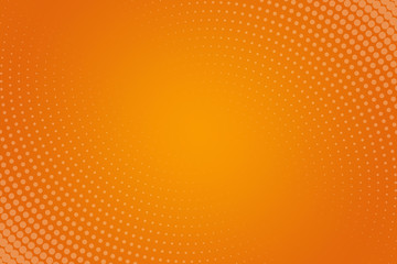abstract, texture, orange, ...
