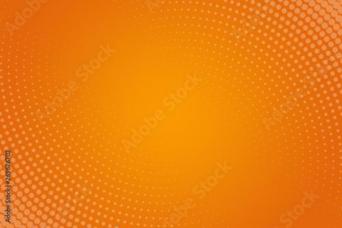 abstract, texture, orange, ...