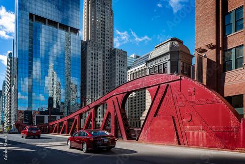 Fotografía  Chicago architecture by day