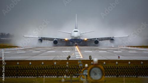 Fotografia Boeing 747