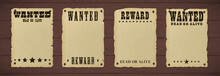 Wanted Dead Or Alive Poster Wi...