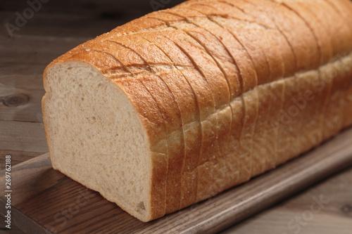Stampa su Tela bread