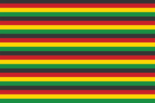 Rasta Colors. Reggae Backgroun...