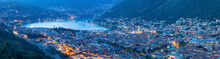 Como - The City With The Cathe...