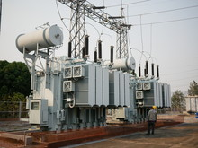 Maintenance Power Transformer ...