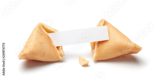 Foto Chinese fortune cookies