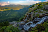 Fototapeta Fototapety do łazienki - Karkonosze - Góry Sudety