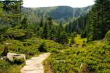 Karkonosze - Góry Sudety
